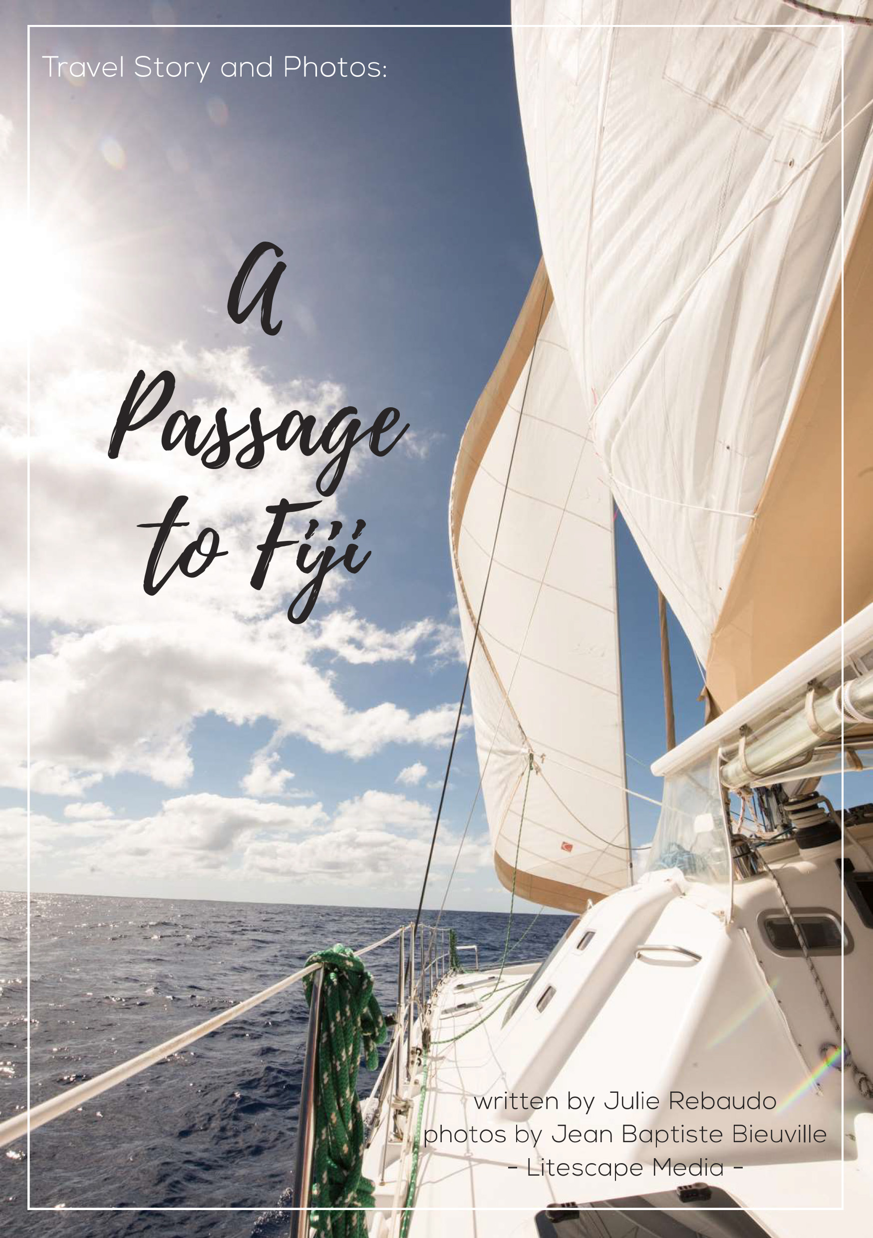 Get your ebook A Passage to Fiji